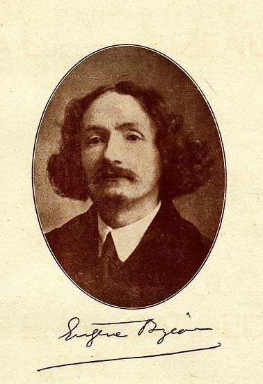Eugène Bizeau jeune